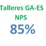 Indicador de satisfacción NPS